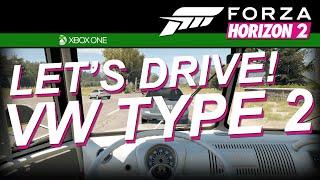 Forza Horizon 2 Let