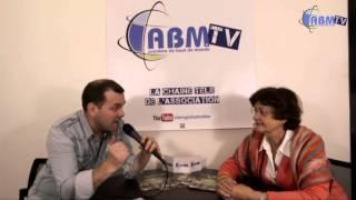 Catherine Jeudy, voyage routard au Guatemala, par ABM-TV