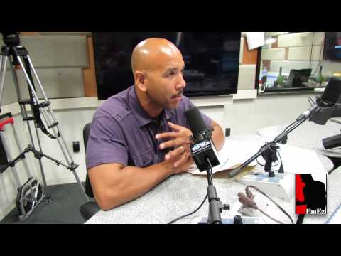 The Sunday Sit Down: Bronx Borough President Ruben Diaz Jr  Part 1
