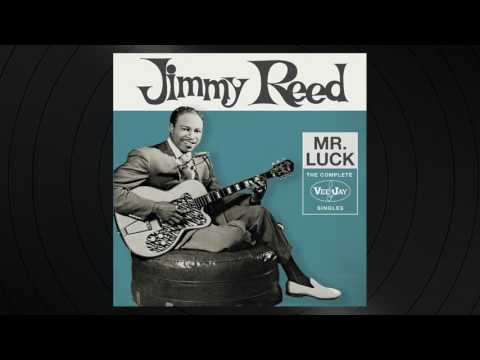 Shame Shame Shame by Jimmy Reed from 'Mr. Luck'