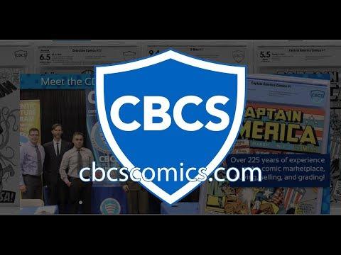 Meet Steve Borock President of CBCS Comics
