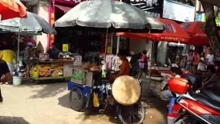 海南瓊海市-熱鬧地區