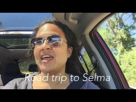 Visit Selma, Alabama, with ThoseCrazyNelsons