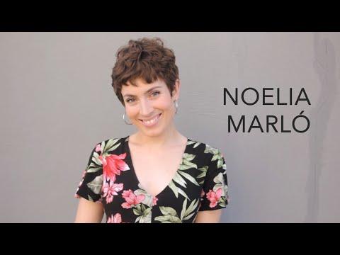 Noelia Marló Videobook/Showreel 2019