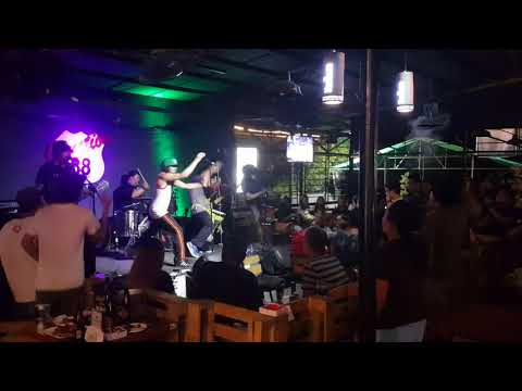 Gabi ng Lagim - The Chongkeys @ Junction 88 Food Bar & Music BULACAN 5.18.18