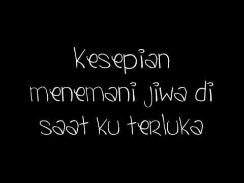 Nashrin - Percaya Pada Luka + Lirik