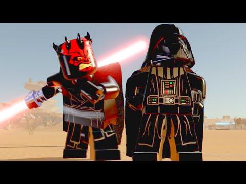 Star Wars The Force Awakens Darth Maul