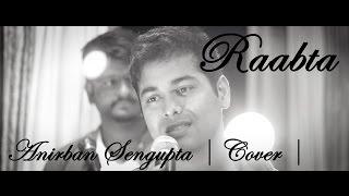 Raabta - Agent Vinod | Anirban Sengupta | Cover