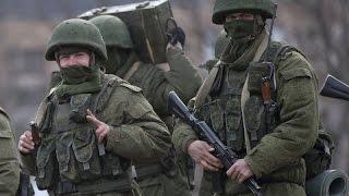 Возможность войны Украины с Россией