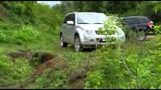 Suzuki Grand Vitara 2011 4x4D4 cilindros2