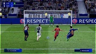 NEW FIFA 19 PENALTY KICK SYSTEM GAMEPLAY