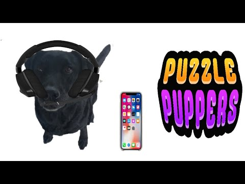 Gaming With Molly: Puzzle Puppers |