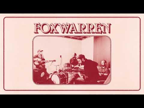 "Foxwarren - ""I'll Be Alright"" (Full Album Stream)"