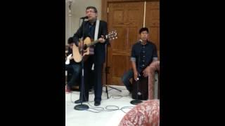 """Amilcar Rojas """"No Hay Nadie Como Tu"""" el dia 6/3/14 en Sanford, NC"""