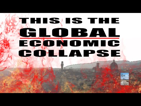 ALERT! Global Economic Collapse Accelerating as Governments Lose Control!