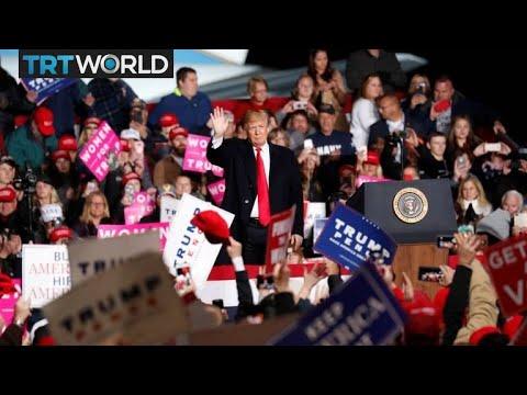 US GDP Rises 3.5% In The Third Quarter | Money Talks