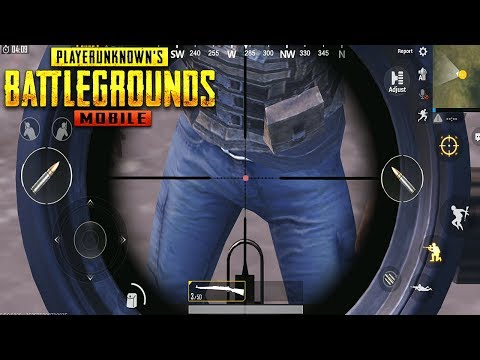 NEW PUBG MOBILE FUNNY, EPIC & WTF MOMENTS #9