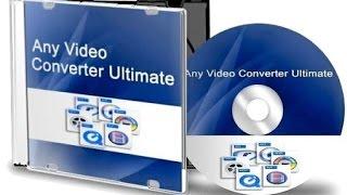 Эни видео конвертер. Программа для конвертирования видео.(Как легко и быстро изменить видео файл из одного формата в другой., 2014-11-15T13:38:37.000Z)