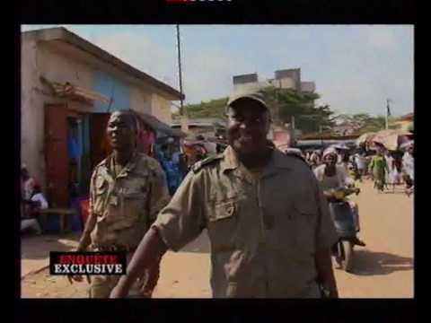 Enquête exclusive : Abidjan, capitale de la débrouille, Part 1/6