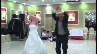 Wedding dance - Don