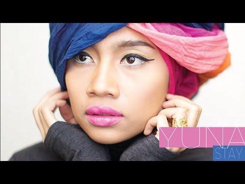 Yuna - Stay Lyrics