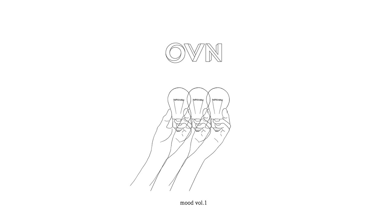 OVN - Mood vol. 1 [full EP]