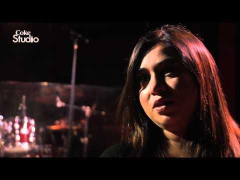 Lambi Judaai, Komal Rizvi - BTS, Coke Studio Pakistan, Season 4
