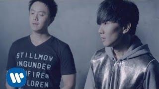 林俊傑 JJ Lin -飛機Fly Back In Time (華納official 高畫質HD官方完整版MV)