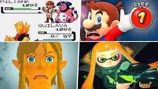 Download Evolution of Unfair Nintendo Levels (1990 - 2019) Mp3 and Videos