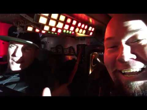 Time Machine Car Pool Karaoke with VANILLA ICE!!!