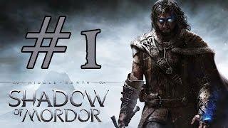 Прохождение Middle-Earth: Shadow of Mordor - Капитан! Улыбнитесь!