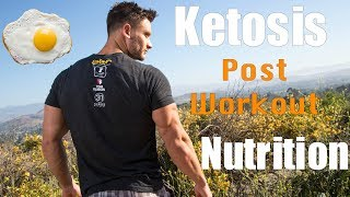 Ketosis: Post Workout Carb Timing: Thomas DeLauer