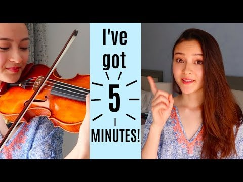 THE BEST 5 MINUTE WARM-UP | Learn with Me | Sumina Studer