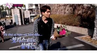 [Vietsub - FullHD 1080p] Preview We Got Married Ep 1 (CNBLUE's Jonghyun & Gong Seung Yeon)