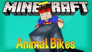 Animal Bikes 1.7 - Vilhena Mostra MODS!