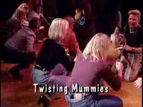 Andy Jones -Kidz Karaoke - Dancing Madness !!