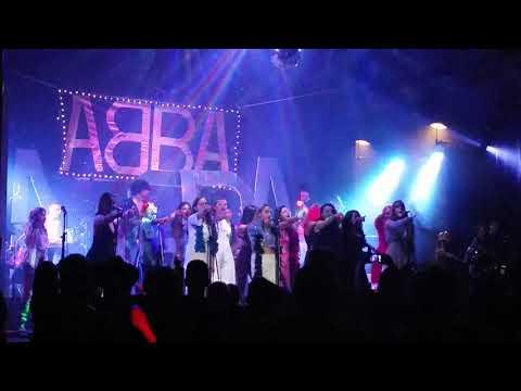 Paul Green Rock Academy  Bearsville Theater Woodstock NY- ABBA Mp3