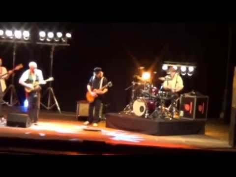 "Ian Anderson Plays ""The Best Of Jethro Tull"" Madrid 2014 Set 2"