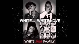 【リリックビデオ】WHITE LOVE / WHITE JAM (シロセ塾)