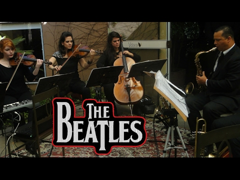 Let It Be  Instrumental  The Beatles