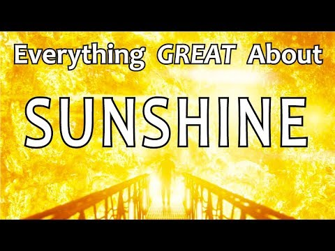 Download Youtube: Everything GREAT About Sunshine!