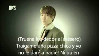 (Parodia) Super Junior-Mr.Simple (Se van a comer)