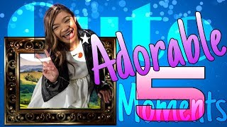 Angelica Hale - Cute Adorable Moments 5 (Rare Georgia On My Mind Performance)