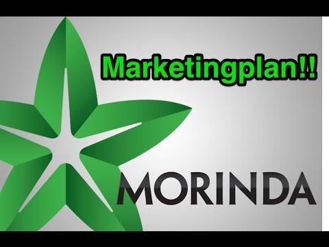 Geld verdienen mit Morinda - Tahitian Noni - Der Marketingplan - YouTube