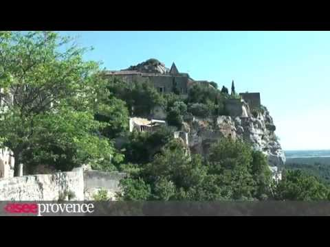 Les Baux, Provence Video Guide