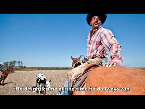 Ray Conniff  -  A Cowboy's Work Is Never Done (Lyrics)