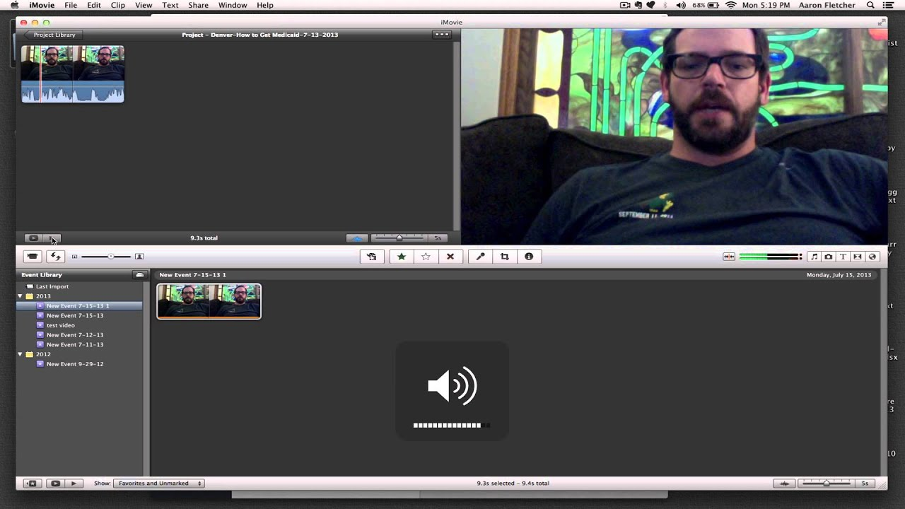 How to record video from webcam 34
