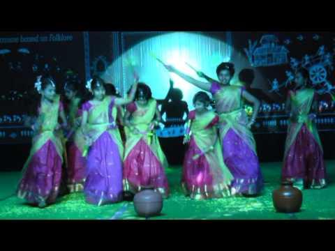 Kolata - cheluvayya cheluvo Janapada Geete