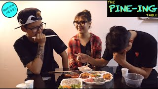The PINE-ING Table | 해산물 (Seafood) ft. Min (MISS A)