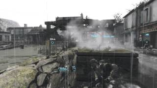 Ghost Recon: Future Soldier - PC Gameplay ( Ultra | 1080p | HD 7850 ) Pt.1